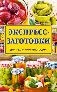 Купить книгу Экспресс-заготовки, автора Виктории Рошаль
