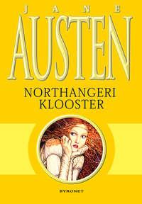 Купить книгу Northangeri klooster, автора Джейн Остин