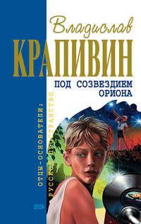 Книга Под созвездием Ориона