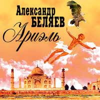 Купить книгу Ариэль, автора Александра Беляева