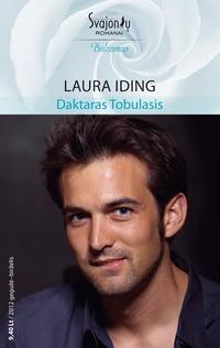Купить книгу Daktaras Tobulasis, автора Laura  Iding