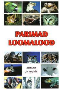Купить книгу Parimad loomalood, автора