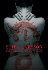 Купить книгу Lohetätoveeringuga tüdruk, автора Stieg  Larsson
