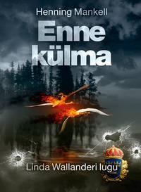 Купить книгу Enne külma, автора Henning Mankell