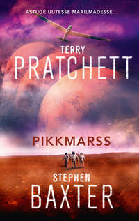 Купить книгу Pikkmarss, автора Stephen  Baxter