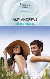 Купить книгу Meilės terapija, автора Amy  Andrews