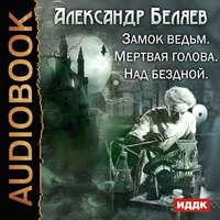 Купить книгу Замок ведьм. Мертвая голова. Над бездной, автора Александра Беляева