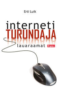 Internetiturundaja lauaraamat
