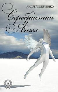 Книга Серебристый Ангел - Автор Андрей Шевченко
