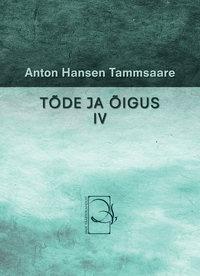 Купить книгу Tõde ja õigus IV, автора
