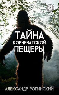 Купить книгу Тайна Корчеватской пещеры, автора Александра Рогинского