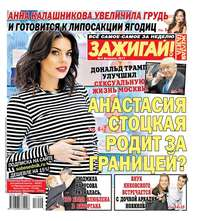 Купить книгу Желтая Газета. Зажигай! 04-2017, автора
