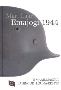Купить книгу Emajõgi 1944, автора