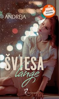 Купить книгу Šviesa lange, автора