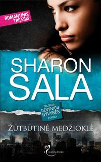 Купить книгу Žūtbūtinė medžioklė, автора Sharon Sala