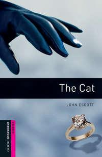 Купить книгу The Cat, автора