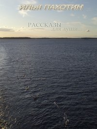 Купить книгу Рассказы для души…, автора Ильи Александровича Пахотина