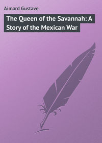 Купить книгу The Queen of the Savannah: A Story of the Mexican War, автора