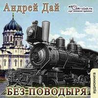 Купить книгу Без Поводыря, автора Андрея Дая