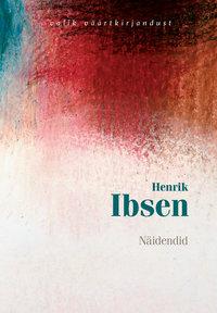 Купить книгу Näidendid, автора Henrik  Ibsen