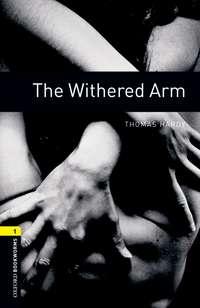 Книга The Withered Arm - Автор Thomas Hardy