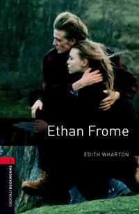 Книга Ethan Frome - Автор Edith Wharton