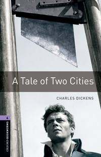 Книга A Tale of Two Cities - Автор Charles Dickens