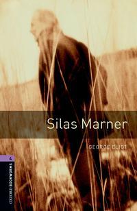 Книга Silas Marner - Автор George Eliot