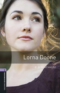 Книга Lorna Doone - Автор R. Blackmore