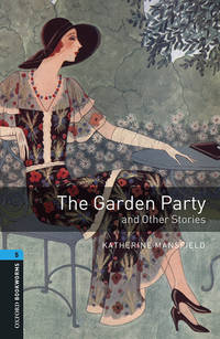 Книга The Garden Party and Other Stories - Автор Katherine Mansfield