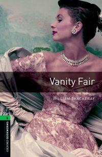 Книга Vanity Fair - Автор William Thackeray