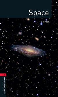 Книга Space - Автор Tim Vicary