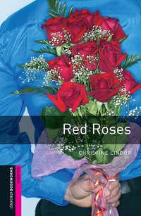 Книга Red Roses - Автор Christine Lindop