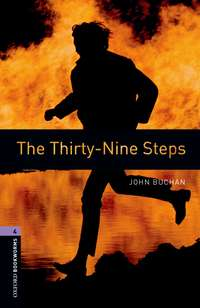 Книга The Thirty-Nine Steps - Автор John Buchan