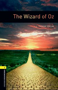Книга The Wizard of Oz - Автор Baum L. Frank