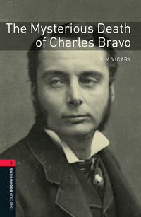 Книга The Mysterious Death of Charles Bravo - Автор Tim Vicary