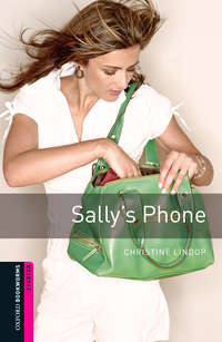 Купить книгу Sally's Phone, автора