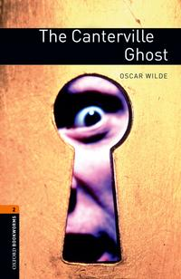 Купить книгу The Canterville Ghost, автора Oscar  Wilde