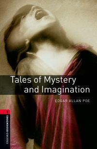 Книга Tales of Mystery and Imagination - Автор Edgar Poe