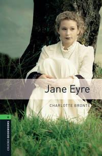 Книга Jane Eyre - Автор Charlotte Bronte