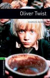 Книга Oliver Twist - Автор Charles Dickens