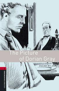 Книга The Picture of Dorian Gray - Автор Oscar Wilde