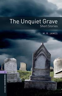 Книга The Unquiet Grave – Short Stories - Автор Peter Hawkins