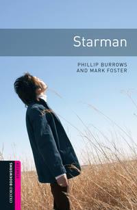 Книга Starman - Автор Mark Foster