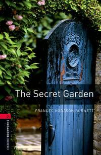 Книга The Secret Garden - Автор Frances Burnett