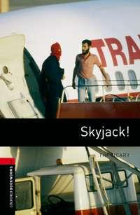 Книга Skyjack! - Автор Tim Vicary