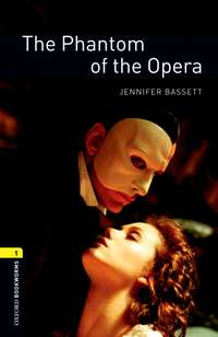 Купить книгу The Phantom of the Opera, автора