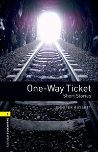 Купить книгу One-way Ticket Short Stories, автора