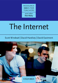 Купить книгу The Internet, автора