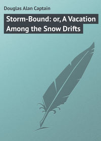 Книга Storm-Bound: or, A Vacation Among the Snow Drifts